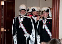 Knights of Columbus Columbus Day Dinner 10-12-14